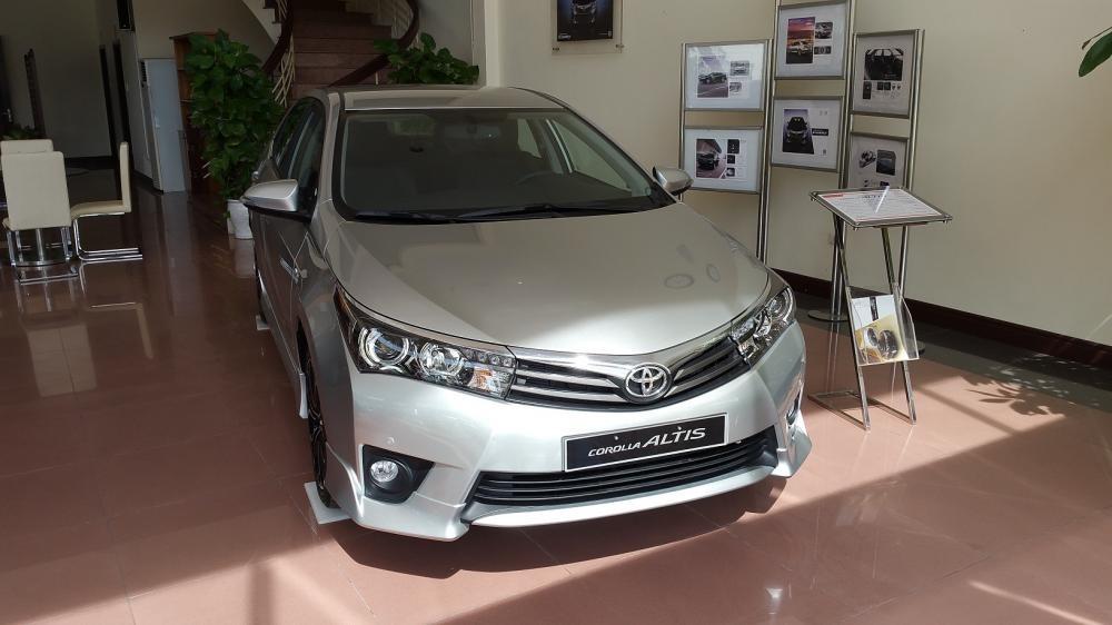 Toyota Hải Phòng
