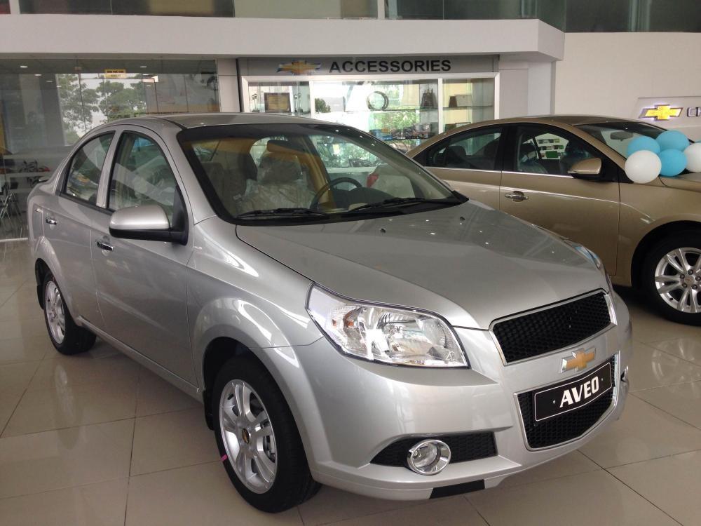 Chevrolet Aveo LTZ  mới,giá rẻ, mua trả góp lãi suất thấp, bảo hành chính hãng 3 năm