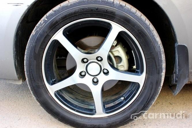 Xe Kia Carens 2.0 AT đời 2010 đã đi 44000 km bán
