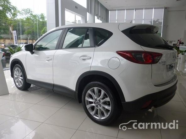 Mazda CX-5 AWD 2.0 AT 2015, ưu đãi khủng tháng 11 lên đến 90 triệu đồng