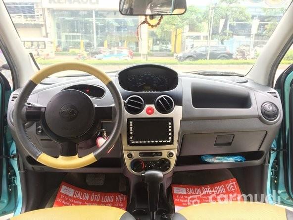 Daewoo Matiz Joy AT 2006 bán tại Auto Long Việt 1