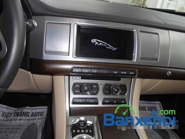 Bán Jaguar XF 2014, nhập khẩu nguyên chiếc