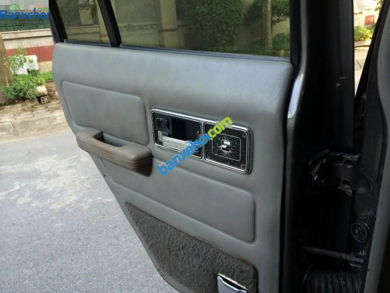 Cần bán gấp Jeep Cherokee GL 1990, màu xám, nhập khẩu chính hãng