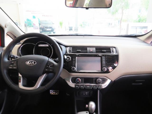 Cần bán xe Kia Rio đời 2015, nhập khẩu nguyên chiếc