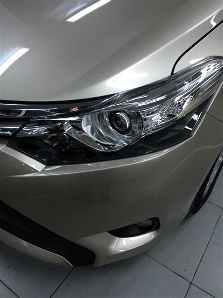 Toyota Vios 1.5G ,1.5K CVT 2017 giá tốt, hỗ trợ KH trả góp