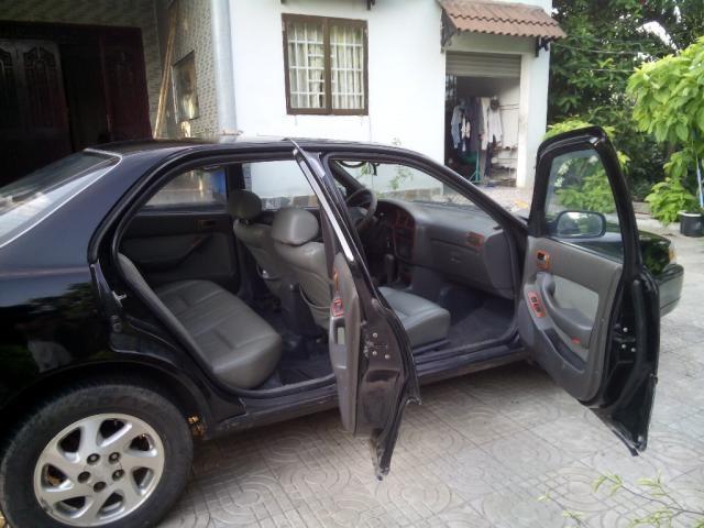 Bán ô tô Toyota Camry đời 1996, nhập khẩu, số tự động, giá chỉ 188 triệu