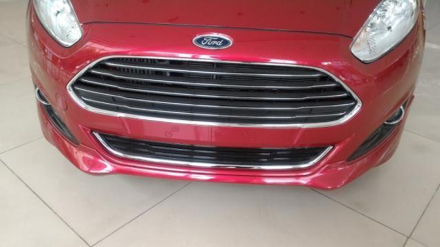 Bán xe Ford Fiesta đời 2015, xe nhập, giá chỉ 619 triệu