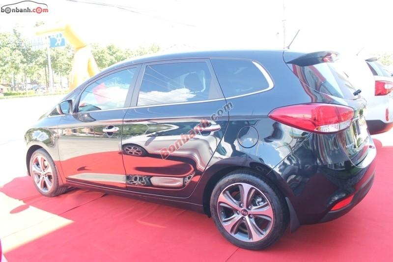 Bán xe Kia Rondo 2.0 G AT đời 2015, màu đen, giá tốt gọi ngay 0938 807 109