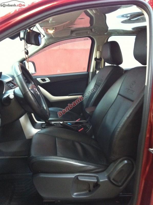 Cần bán gấp Mazda BT 50 3.2 AT 4x4 đời 2013, màu đỏ