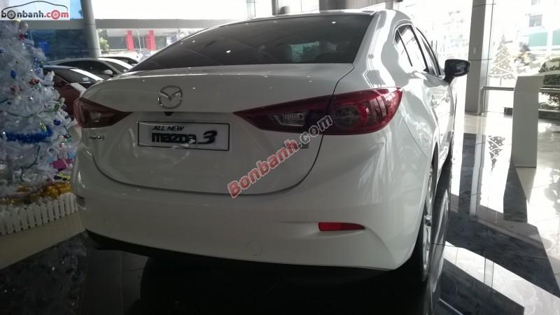 Cần bán xe Mazda 3 AT đời 2014 - Dòng xe được yêu thích nhất trong dòng xe sedan