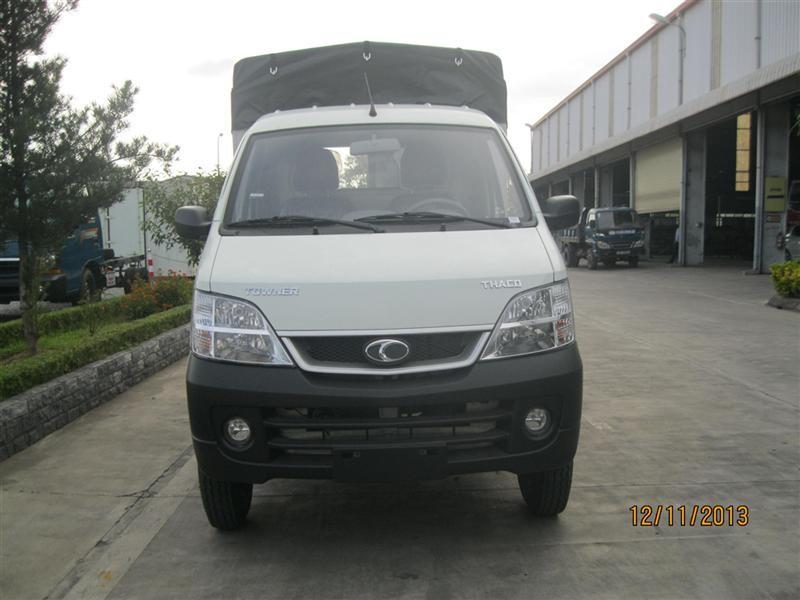 Giá mua bán Thaco TOWNER Xe 7 tạ, 9 tạ Towner750A 750 kg, Towner950A 950kg động cơ suzuki, xe tải máy xăng 7 tạ, 9 tạ