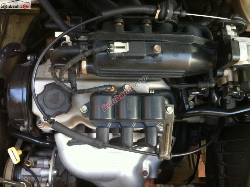 Bán ô tô Chevrolet Spark đời 2010, xe gia đình, giá 235Tr - LH ngay 0996 231 868