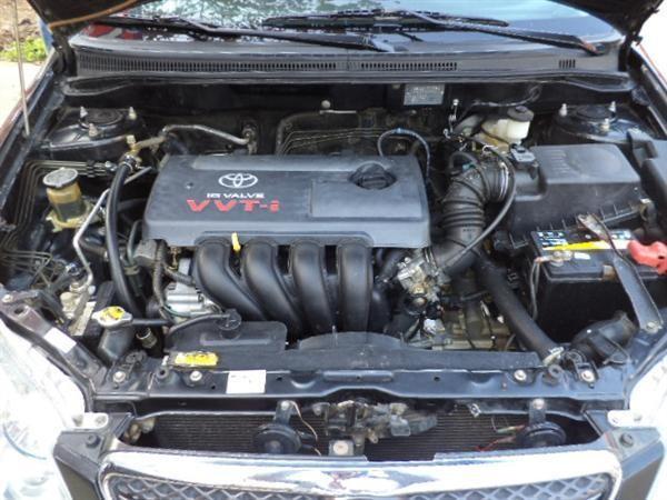 Salon ô tô Ánh Lý cần bán xe Toyota Corolla altis G cũ màu đen, chính chủ, 435 triệu