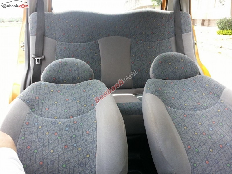 Cần bán Daewoo Matiz đời 2005, chính chủ, giá 185 triệu
