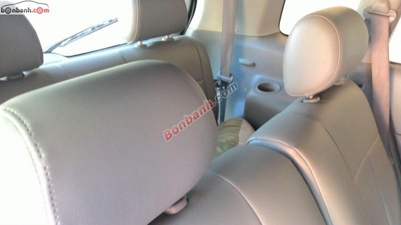 Cần bán xe Mazda Premacy AT cũ màu bạc, nhập khẩu, chính chủ, giá 285tr