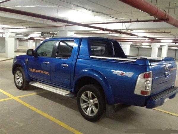 Xe Ford Ranger  2010
