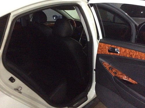 Xe Hyundai Sonata  2010