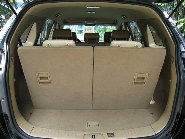 Xe Chevrolet Captiva  2007