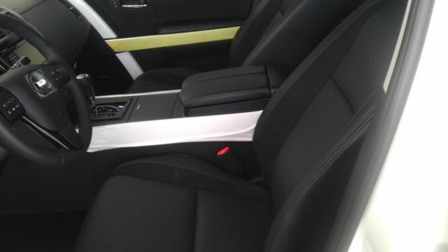 Xe Mazda CX 9  2014