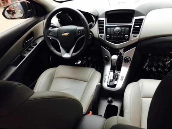 Xe Chevrolet Cruze  2012