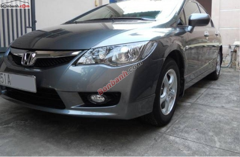 Xe Honda Civic 1.8AT 2011