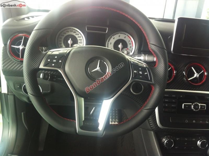 Xe Mercedes-Benz A class 250 AMG 2015