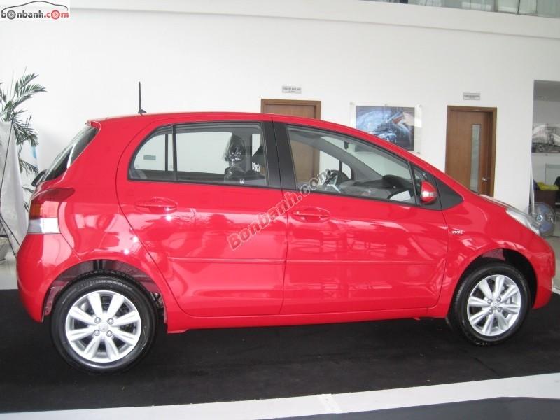 Xe Toyota Yaris 1.5 AT 2015