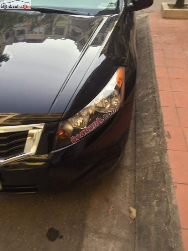 Xe Honda Accord  2007