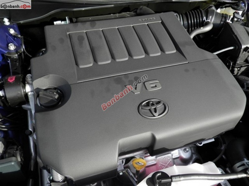 Xe Toyota Camry XSE 2014
