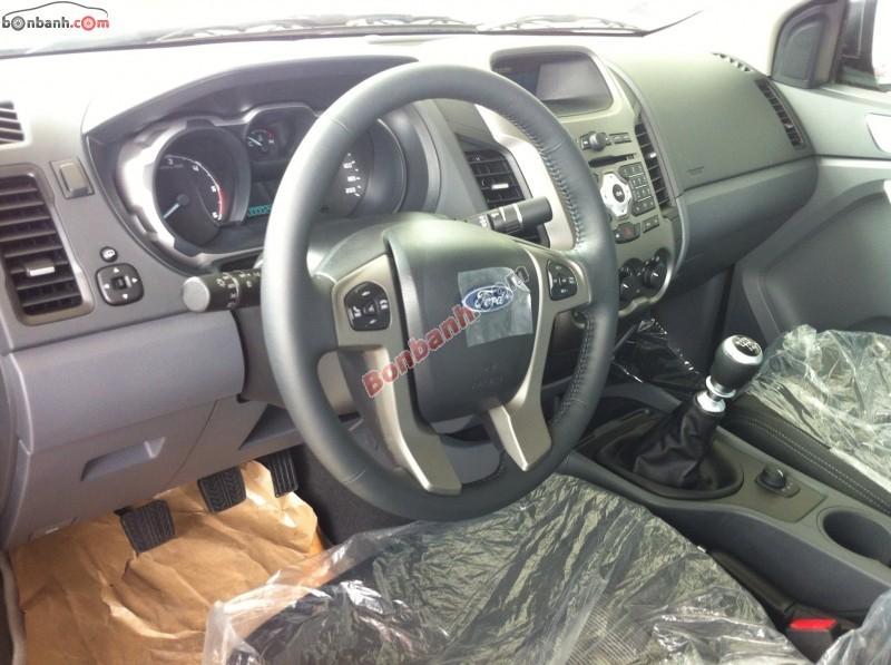 Xe Ford Ranger Wildtrack 2015