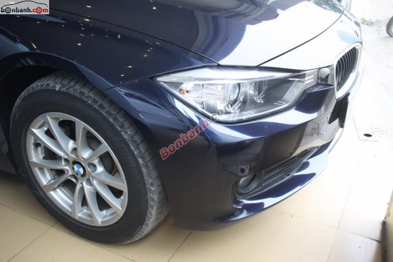 Xe BMW 3 Series 320i 2013