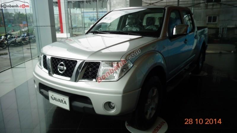 Xe Nissan Navara LE 2015
