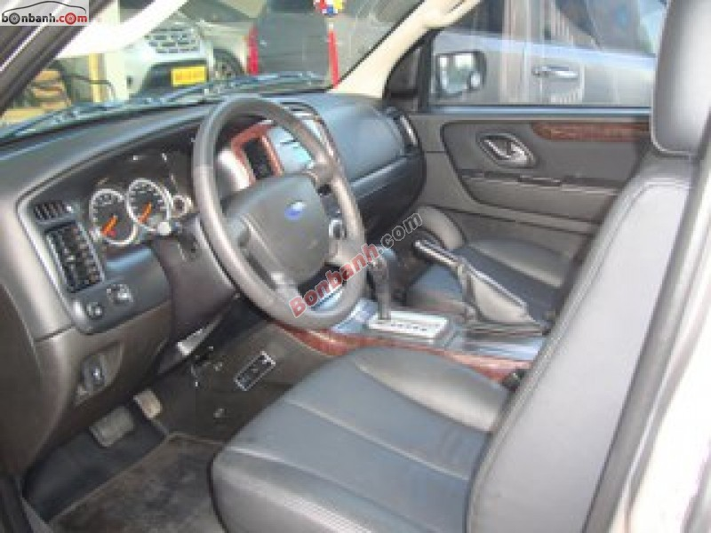 Xe Ford Escape XLT 2013