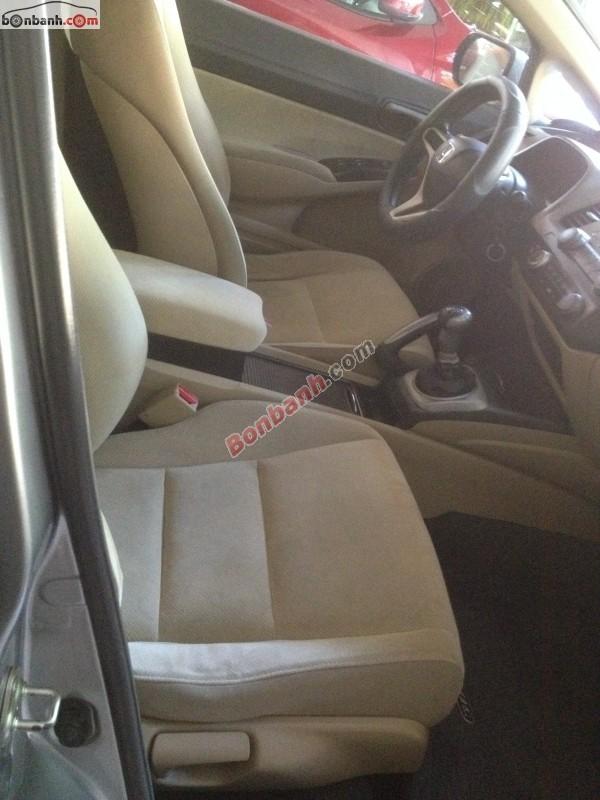 Xe Honda Civic 1.8 MT 2009