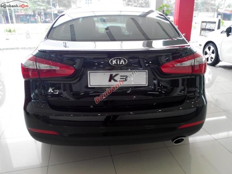 Xe Kia K3 1.6 MT 2015