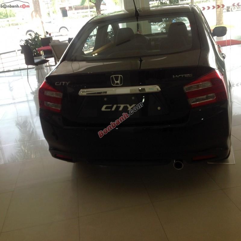 Xe Honda City 1.5MT 2014