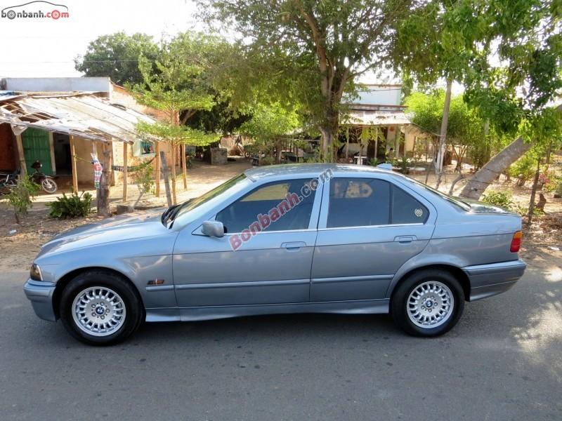 Xe BMW 3 Series 320i 1996