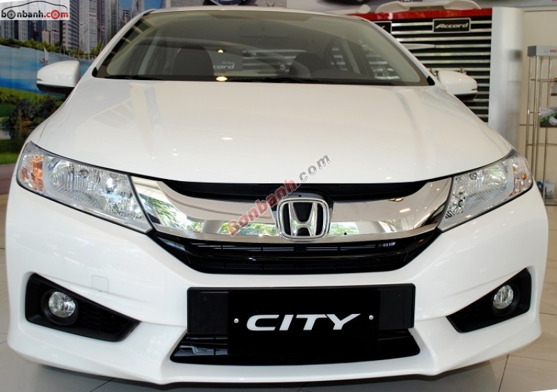 Xe Honda City CVT 1.5AT 2015