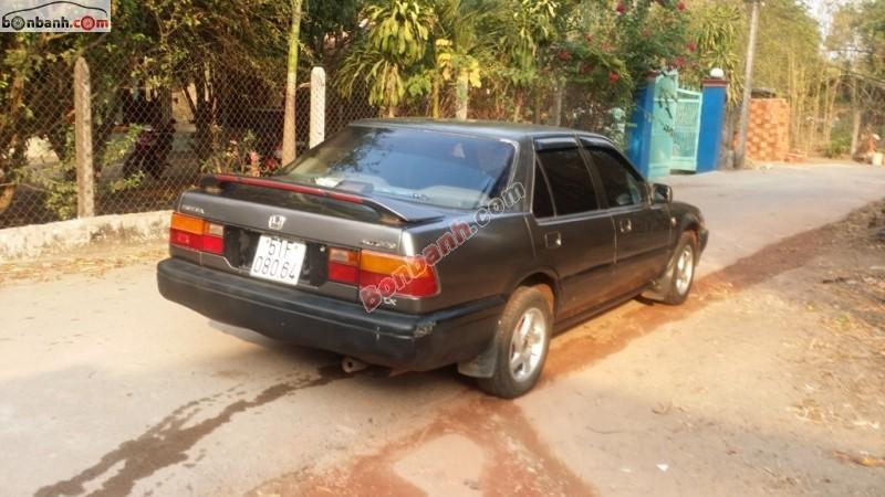 Xe Honda Accord LX Trước 1990