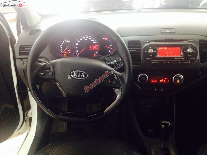 Xe Kia Morning SLX 2011