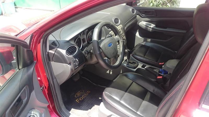Xe Ford Focus 1.8L AT -   cũ Trong nước 2011