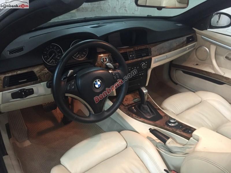 Xe BMW 3 Series 335i 2007