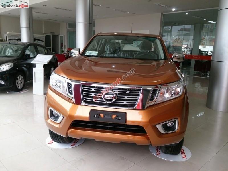 Xe Nissan Navara NP300 2015