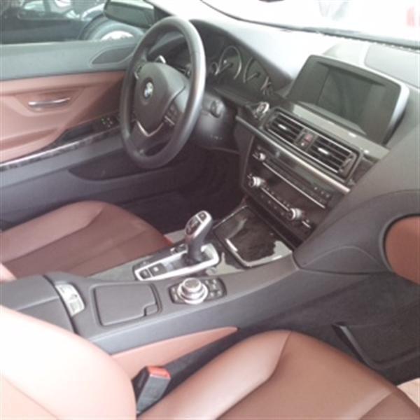 Xe BMW 6 Series 640Li -   cũ Nhập khẩu 2013