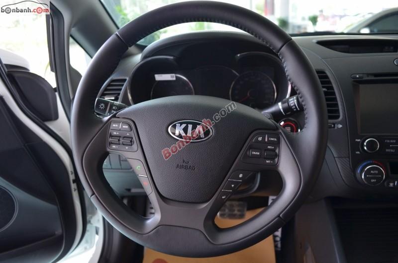 Xe Kia K3 1.6 AT 2015