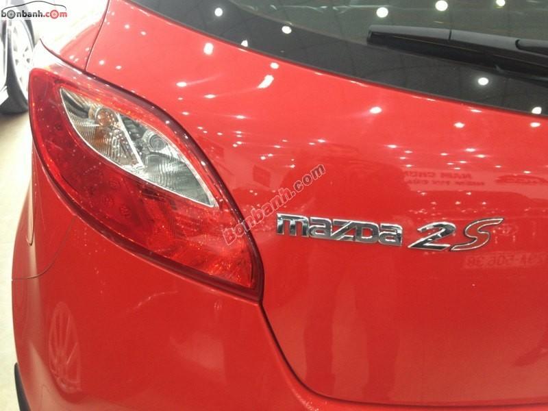 Xe Mazda AZ Bán   2 S  cũ tại Hà Nội 2014