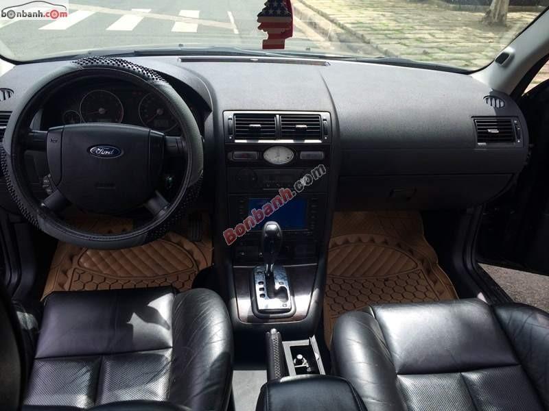 Xe Ford Mondeo Bán    2.5 AT  cũ tại Điện Biên 2004