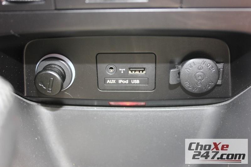 Xe Kia Sorento Limited 2.0 eVGT 2010
