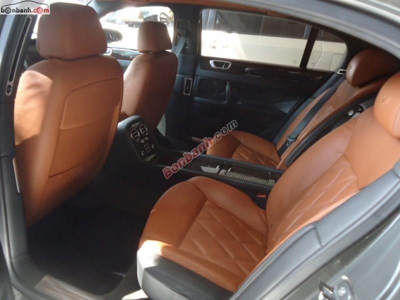 Xe Bentley Continental Bán     cũ tại TP HCM 2008