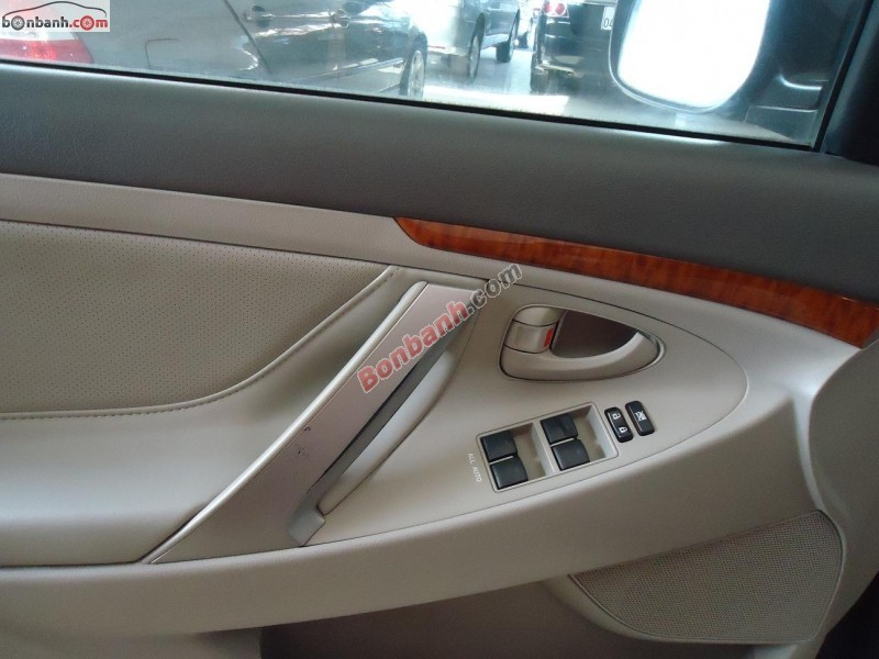 Xe Toyota Camry Bán    2.4G  cũ tại Hải Phòng 2008